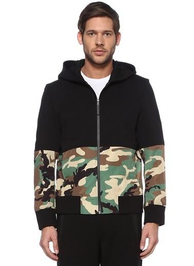 Barrett Sweatshirt Siyah